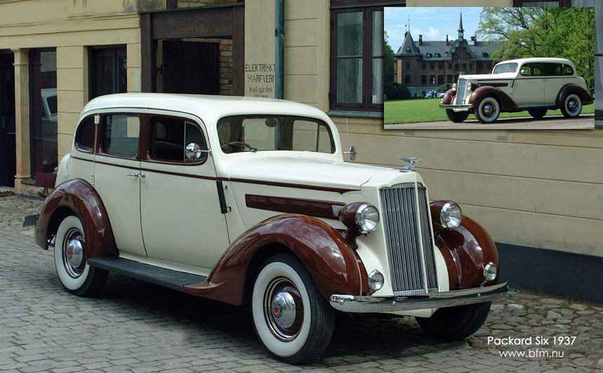 Hyr bil till bröllop i Skåne